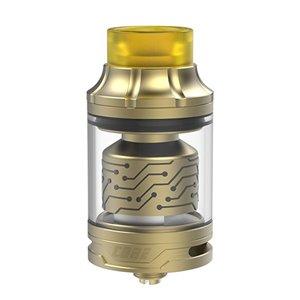 Atomizor RTA Core Vapefly 2ml Gold