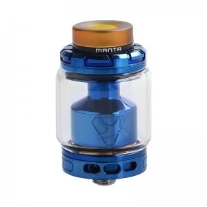 Atomizor RTA Manta Advken 4.5ml Blue
