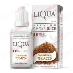 Traditional Tobacco 0mg 30ml