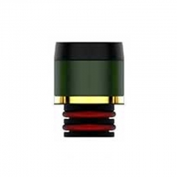 Mustiuc Crown III 510 Uwell Dark Green