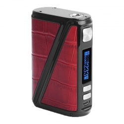 Mod Z Box 233w Warlock Red Crocodile