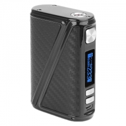 Mod Z Box 233w Warlock Black Carbon Fiber