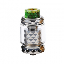 Atomizor Priest RTA Marvec 4.2ml Stainless Steel