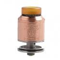 Atomizor Tauren RDTA THC 2ml Copper