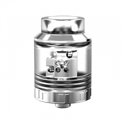 RDA VLS Oumier Stainless Steel