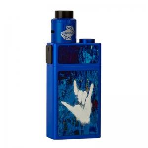 Kit Blocks 90w Uwell Sapphire 15ml bottle