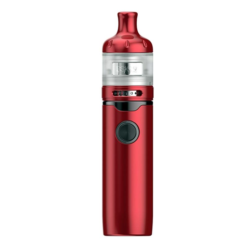 Kit BSKRS Vandy Vape 2ml Coke Red