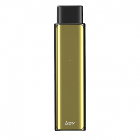 Kit Pod Luna Ijoy 350mAh 1.4ml Royal Gold