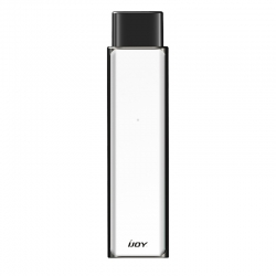 Kit Pod Luna Ijoy 350mAh 1.4ml White