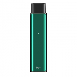 Kit Pod Luna Ijoy 350mAh 1.4ml Jade Green