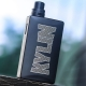 Kit Pod Kylin M Aio Vandy Vape 5ml Silver Moonlight