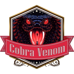 Bowman - Cobra Venom 3mg