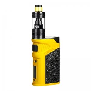 Kit Ironfist 200w cu Crown III Uwell 5ml Lemon Yellow