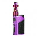 Kit Ironfist 200w cu Crown III Uwell 5ml Purple
