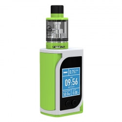Kit Istick Kiya Eleaf 1600mah 2ml Greenery