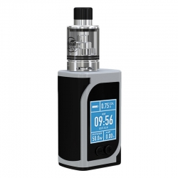 Kit Istick Kiya Eleaf 1600mah 2ml Silver