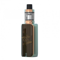 Kit Luxe Nano 80w cu SKRR-S Mini Vaporesso 2500mAh 2ml Bronze
