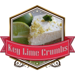 Bowman - Key lime Crumbs 3mg