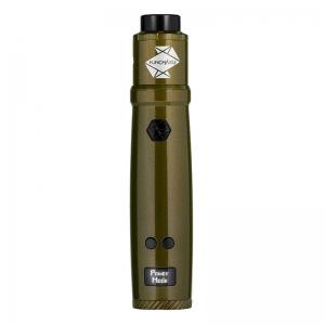 Kit Nunchaku RDA 80w Uwell Olive Green