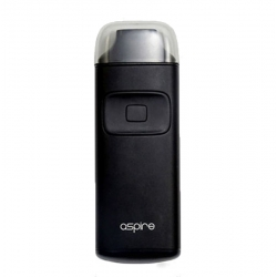 Kit Pod Breeze Aspire 650mah 2ml Black