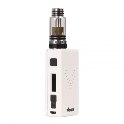 Kit Vbox V-75 Atom 2ml White