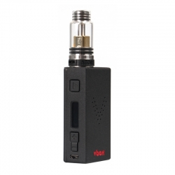 Kit Vbox V-75 Atom 2ml Black