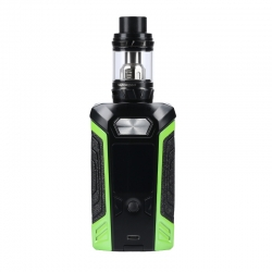 Kit Switcher 220w Vaporesso 5ml Shiny Green Versiune LE