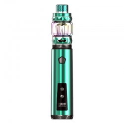 Kit Saber 100 Ijoy 5.5ml Green 1x 20700 inclus