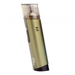 Kit Spryte Aio Aspire 3.5ml Olive Green
