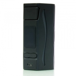 Mod Genie PD270 Ijoy Black 2x 20700 incluse