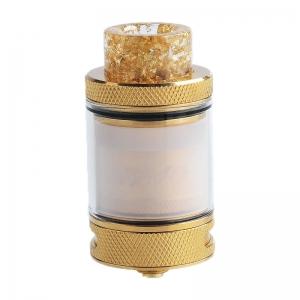 Atomizor RTA Bravo Wotofo 4.5ml Gold