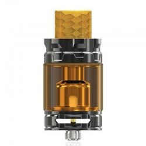 Atomizor Gnome King Wismec 5.8ml Brushed Gunmetal
