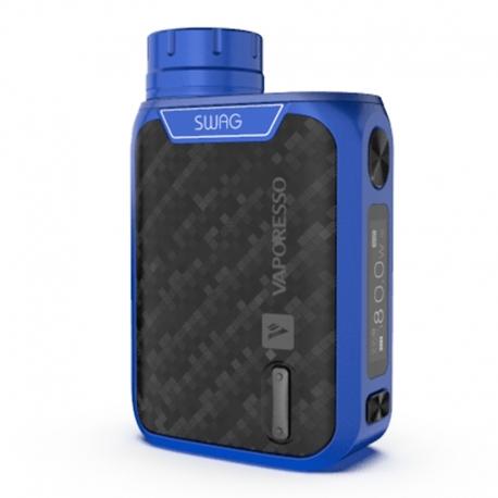 MOD Vaporesso SWAG 80W Box Mod Albastru (Blue)