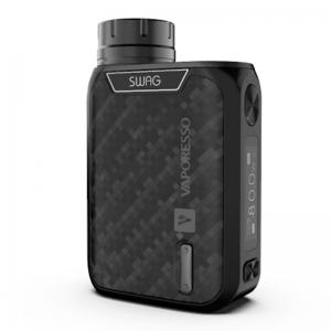 MOD Vaporesso SWAG 80W Box Mod Negru (Black)
