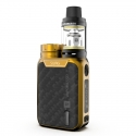 Kit Swag Vaporesso 3.5ml Gold