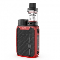 Kit Swag Vaporesso 3.5ml Red