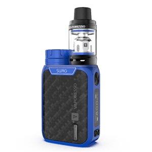 Kit Swag Vaporesso 2ml Blue