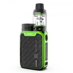 Kit Swag Vaporesso 3.5ml Green