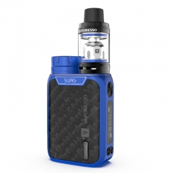 Kit Swag Vaporesso 3.5ml Blue