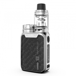 Kit Vaporesso Swag 3.5ml Silver