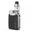 Kit Swag Vaporesso 3.5ml Silver