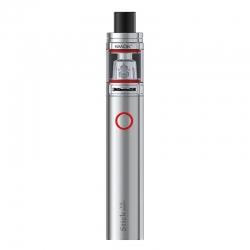 SMOK STICK V8 BABY KIT, 2000mah, 2ml, Silver EU KIT