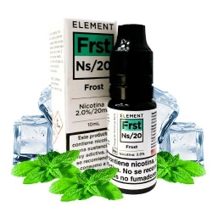 Lichid Frost Designer Element 10ml NicSalt 20 mg/ml