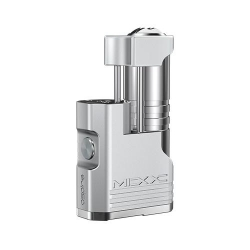 Mod Mixx Design by Sunbox Aspire Quick Silver
