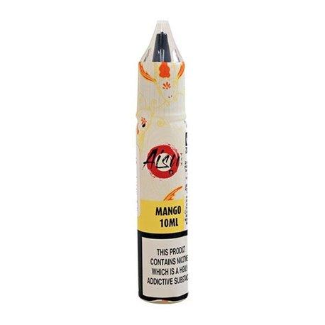 Lichid Mango Aisu 10ml NicSalt 10 mg/ml