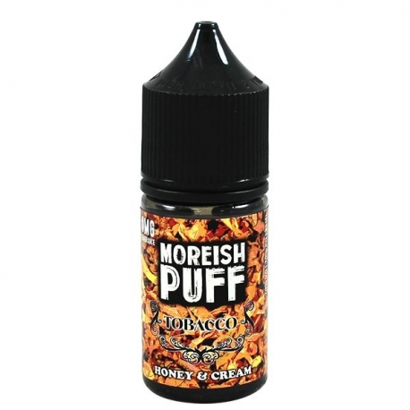 Lichid Honey Cream Moreish Puff Tobacco 25ml 0mg