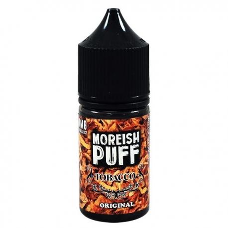 Lichid Original Moreish Puff Tobacco 25ml 0mg