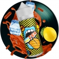 Aroma Frozen Lemon Tea Big Mouth 15ml