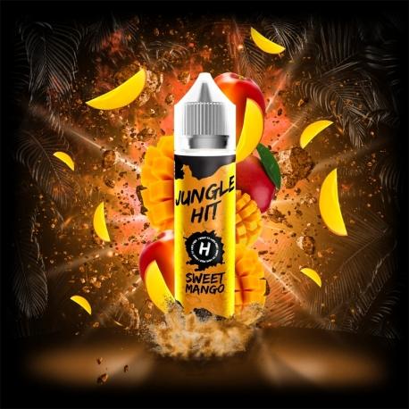 Aroma Sweet Mango Jungle Hit 10ml