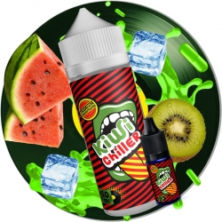 Aroma Kiwi Chiller Big Mouth 10ml